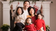 Saat Natal Bukan Lagi Perayaan Spesial Bagi Keluarga, Yuk Ramaikan Lagi!