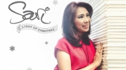 Album 'Light Up Christmas' Sari Simorangkir Bikin Natal Nge-Jazz Abis