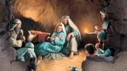 Badan Amal Ini Buat Kartu Natal Berlatar Konflik Timur Tengah