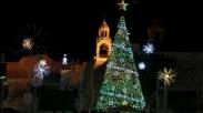 Para Rabi Yahudi di Israel Larang Pemasangan Pohon Natal
