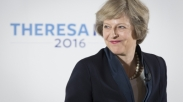 Patut Diapresiasi, PM Inggris Berjanji Bela Umat Kristen Teraniaya