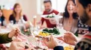 4 Cara Mencegah Makan Berlebihan Selama Liburan