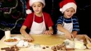 5 Snack Ini Biasanya Selalu Ada Dalam Tradisi Natal Anak