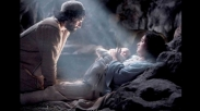Bukan Mengutuk, Tapi Berdoa Bagi Para Pencuri Bayi Yesus