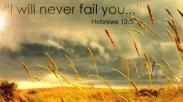 Tuhan Tetap Setia Meski Pilihanmu Seringnya Salah, Dia Memang Begitu!