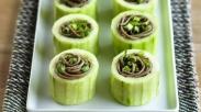 Sajikan Green Food Untuk Lengkapi Hidangan Natal yang Sehat