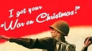 5 Perang Bersejarah yang Terjadi Tepat Saat Natal
