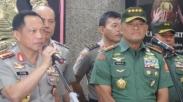 TNI dan Polri Sepakat Lakukan Ini Pada Pelaku Sweeping Natal