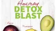 7 Detox Simple Ini Ampuh Pulihkan Postur Tubuh Pasca Liburan