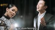 Lagu 'Mataku Tertuju PadaMu' Pertemukan Angel Pieters dan Wawan Yap