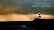Sedang Mencari Perlindungan? Berlindunglah Pada Tuhan, Benteng Pertahanan Terbaik Kita