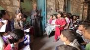 Kisah Kakek Kristen Mesir Ajarkan Baca Alquran Pada Anak Muslim