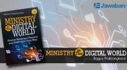 Resensi Buku : Ministry in The Digital World