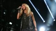 Dukung Pernikahan Sejenis, Lembaga Ini Kritik Carrie Underwood