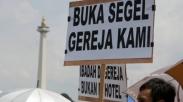 Jokowi Terpilih Lagi, Apa Umat Kristen Masih Akan Sulit Dirikan Rumah Ibadah?