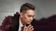 Kutinggikan NamaMu, Album Rohani Perdana Donnie Sibarani