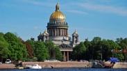 Katedral yang Sempat Jadi Museum Ateis Ini Kembali Jadi Gereja