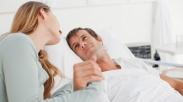Sakit Kanker Suami Ubahkanku Jadi Istri dan Ibu Sesungguhnya