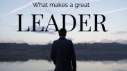 Review Kembali, Sudahkah Kamu Jadi Leader dengan 9 Nilai Ini?