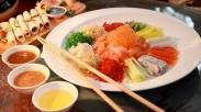 5 Pilihan Makanan Sehat Untuk Santapan Imlek