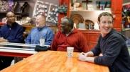 Mark Zuckerberg Temui Para Pendeta, Ada Apa Gerangan?