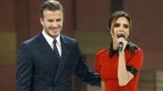 18 Tahun Menikah, David dan Victoria Beckham Baharui Janji Nikah