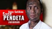 Meski Wajah Penuh Tato, Pendeta Semarang Ini Ternyata Berhati Mulia