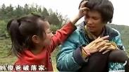 Kerap Dihina, Gadis 9 Tahun Ini Setia Rawat Ibunya yang Kurang Waras