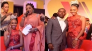 Pertama Kali di Dunia, Istri Pendeta Menangkan Kontes Ratu Kecantikan