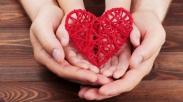 3 Cara Unik Rayakan Valentine Bersama Anak-anak