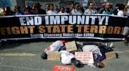 Sadis! Gereja Katolik Filipina Pakai Khotbah Lawan Presiden Duterte