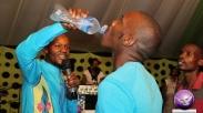 Buktikan Iman, Pendeta Ini Tantangan Jemaatnya Minum Racun
