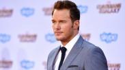 Ucapan Syukur Chris Pratt Masuk Daftar 'Hollywood Walk of Fame'