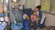 Sudah 5 Bulan Sakit Keras, Doa Keluarganya Bikin Anak Ini Sembuh Total