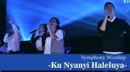 Ku Nyanyi Haleluya, Lagu yang Ditulis dari Kisah Mengharukan