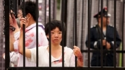 Meski Nggak Terbukti Bersalah, 5 Pendeta China Ini Tetap Saja Dibui