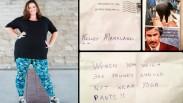 Dipermalukan Karena Badannya yang Gemuk, Gadis Ini Justru Pakai Hinaan Itu Jadi Motivasi