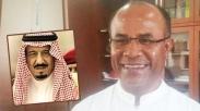 Bisa Bahasa Arab, Pastor Katolik Ini Bikin Raja Salman Terperanjat