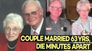 Kalau Cinta Sejati Pasti Bakal Berakhir Indah, Kisah Pasangan Ini Jadi Bukti Cinta Sehidup Semati