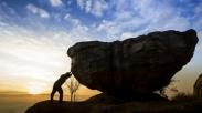 Benarkah Iman Bisa Pindahkan Gunung? Tindakan Pendeta Ini Membuktikan Hal Itu