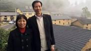 Jutawan China Ini Rela Tinggalkan Harta dan Hidup Sederhana di Desa Demi Istrinya