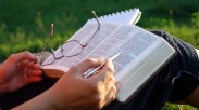 Jangan Pernah Membaca Alkitab Kalau Hanya Sekadar Ingin Tahu!