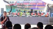 Sidang Sinode GKI Papua Ke-17 Jadi Ajang Promosi Keharmonisan Umat Beragama