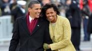 Selalu Romantis, Ini Tips Pernikahan Bahagia Ala Michelle Obama