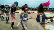 Atraksi Budaya Papua Ini Bikin Raja Ampat Jadi Wisata yang Makin Mempesona