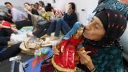 Pengungsi Kristen Niniwe Berharap Satu Permintaan Ini Terkabul di Hari Paskah