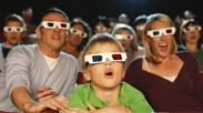 Moms, Pikirkan Hal Ini Sebelum Ajak Anak Nonton di Bioskop