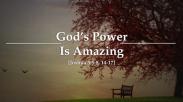 Belum Percaya Kalau Kita Sudah Dikasih Kuasa? 7 Ayat Alkitab Ini Patut Kamu Baca!