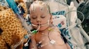 Ajaib! Anak Ini Kembali Hidup Setelah Divonis Tak Lagi Bernyawa