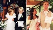 Jodoh Emang Nggak Kemana Ya, Pasangan Ini Buktinya Menikah Setelah Bertemu di Usia 3 Tahun